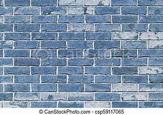 wall from light blue brick background photo of finishing bricks with which houses and cottages