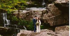 woodsy pennsylvania wedding venues that are perfect for