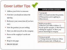 what should go in a cover letter project scope template