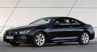 2020 BMW 6 Series Release Date News Price Engine Specs