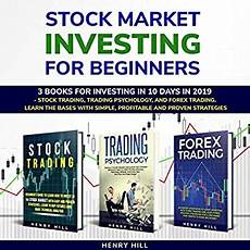 forex books for beginners amazon new zealand amazon com stock market investing for beginners 3 books