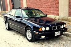 how do cars engines work 1995 bmw 7 series free book repair manuals 1989 1995 bmw e34 5 series bmw e34 5 series 1989 1995 bmw autos coches cl 225 sicos autos
