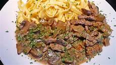 Boeuf Stroganoff Rezepte Chefkoch De