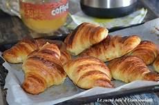 recette croissant au beurre boulanger croissants comme 224 la boulangerie sant 233 recette