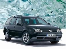 Volkswagen Golf Iv Variant 1j5 1 9 Tdi 101 Hp