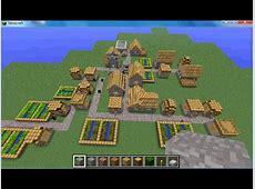 How To Make A Village In Minecraft,Tutorials/Creating a village – Official Minecraft Wiki|2020-04-26