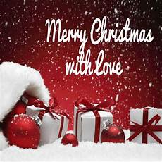 merry christmas with love by mc ty spotify