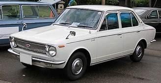 1968 Toyota Corolla 1100 Deluxejpg  Wikimedia Commons