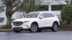 2017 Mazda Cx 9 Grand Touring Review Autonation
