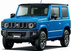 Suzuki Jimny Neu - 2019 suzuki jimny india launch price engine design