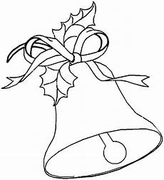 Ausmalbilder Weihnachten Glocke Free Printable Bell Coloring Pages For
