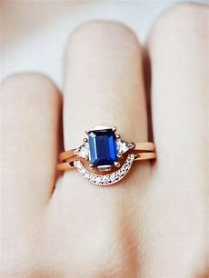 how to choose the best wedding band for your engagement ring whowhatwear