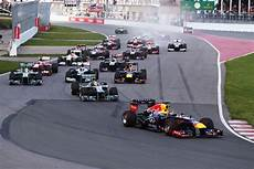How Would You Rate The Formula 1 Grand Prix Du Canada 2013