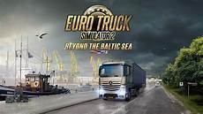 truck simulator 2 beyond the baltic sea dlc