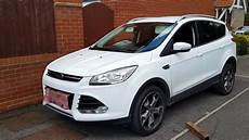 Ford Kuga Service Mk2 Ford Escape How To Change