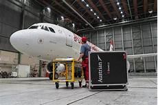 überwachungskamera außen test aua setzt auf drohnentechnologie beim flugzeug check