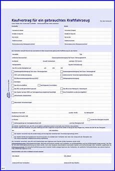 10 vorlage kaufvertrag privat bewerbungen2019