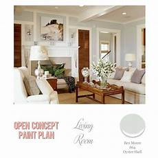 good guide for paint colors foolproof paint selections for an open concept floor plan paint