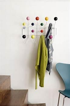 Garderobenhaken Bunte Kugeln - kleiderhaken 100 tolle ideen