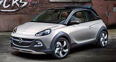 review 2015 opel adam rocks up cars