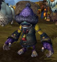 Onkel Dickehose Npc World Of Warcraft