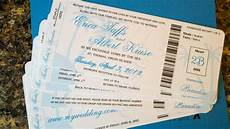 my diy boarding pass invitations cruise wedding wedding invitations passport invitations
