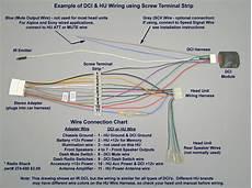 2003 mitsubishi galant stereo wiring diagram