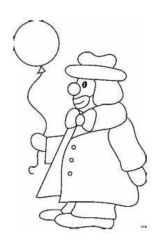 Malvorlagen Gratis Ballon Komiker Skizze Mit Ballon Ausmalbild Malvorlage Comics