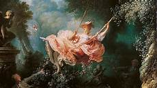 the swing rococo the height of flamboyancy