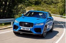 jaguar f pace finance deals jaguar f pace svr review 2020 what car
