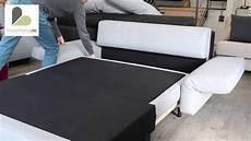 malou sofa mit g 228 stebett ab 1589 franz fertig