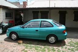 1995 Hyundai Accent  Pictures CarGurus