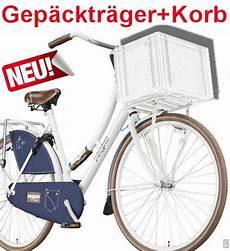 Hollandrad Mit Korb Vorne - fahrrad gep 228 cktr 228 ger wei 223 korb wei 223 hollandrad vorne