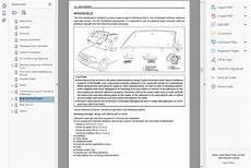 car repair manuals online free 2005 suzuki xl 7 electronic throttle control official workshop service repair manual for suzuki grand vitara 1997 2005 ebay