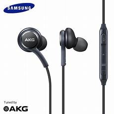 Official Samsung Tuned By Akg In Ear Headphones With Built