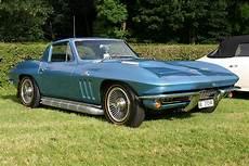 1966 Chevrolet Corvette C2 Sting 427 Coupe Images