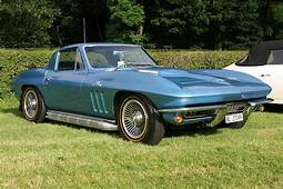 1966 Chevrolet Corvette C2 Sting Ray 427 Coupe  Images