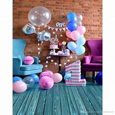 5x7ft Baby Happy Birthday Photography Backdrop by 2018 5x7ft Baby S 1st Birthday Photography Backdrop