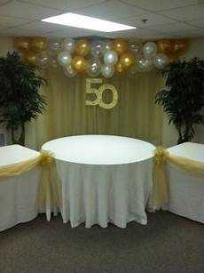 50th wedding anniversary decorations ideas home decorating