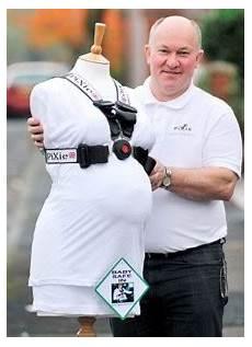pub peugeot femme enceinte pixie harness la ceinture de s 233 curit 233 pour femmes enceintes