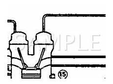transmission control 1986 mercury capri electronic throttle control repair diagrams for 1991 mercury capri engine transmission lighting ac electrical warning