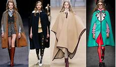 Trends Herbst Winter 2016 - modetrends herbst winter 2016 17