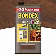 huile bois exotique huile pour teck bondex exotique 1l 20 gratuit castorama