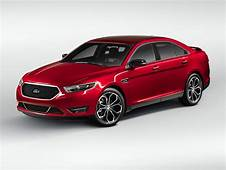2017 Ford Taurus Reviews Specs And Prices  Carscom