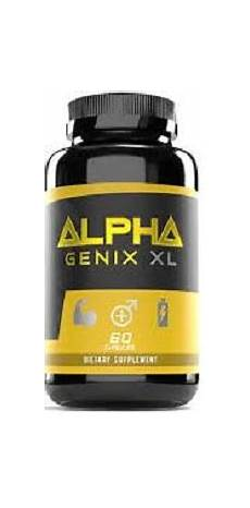 alpha genix xl reviews male enhancement pills to boost
