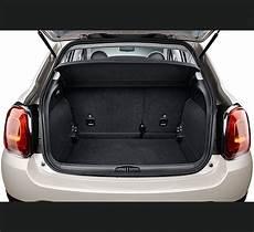 Fiat 500x City Look Small Suv 4x2 Crossover Car