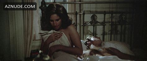 Barbra Streisand Hot Scene