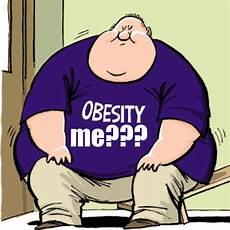 Jangan Salah Pemahaman Overweight Dan Obesitas Itu