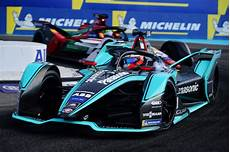 Panasonic Jaguar Racing Celebrate Best Formula E Season