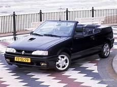 Renault 19 Cabrio 1992 1993 1994 1995 1996